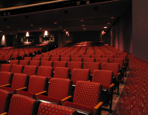 RARITAN VALLEY COMMUNITY COLLEGE, THEATER UPGRADES
