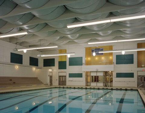 RARITAN VALLEY COMMUNITY COLLEGE, NATATORIUM