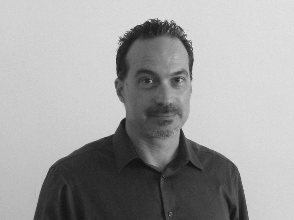 Peter Johnston Architect profile photo